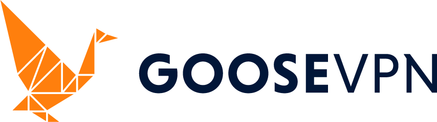 GOOSE VPN Service logo