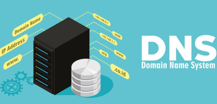 Domain Name Server|DNS security leak