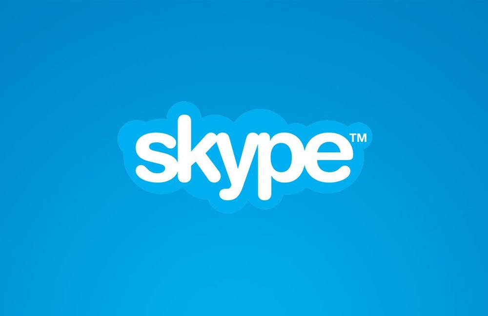 unblock your skype