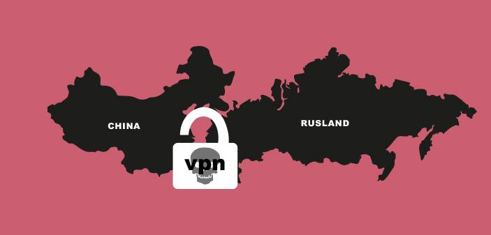 china+ruslands Vpn banned|vpn bans