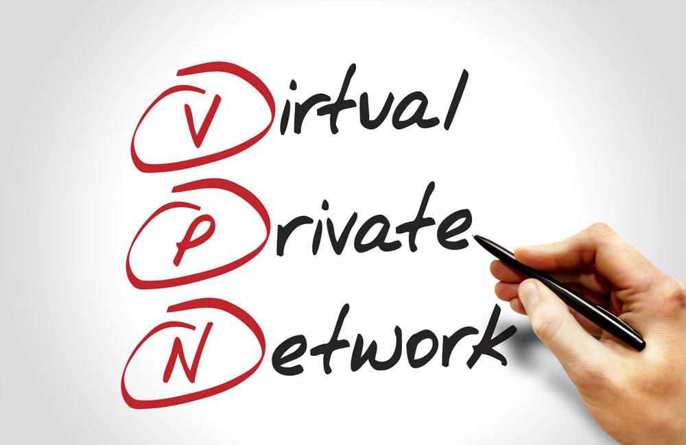 various types of VPN networks