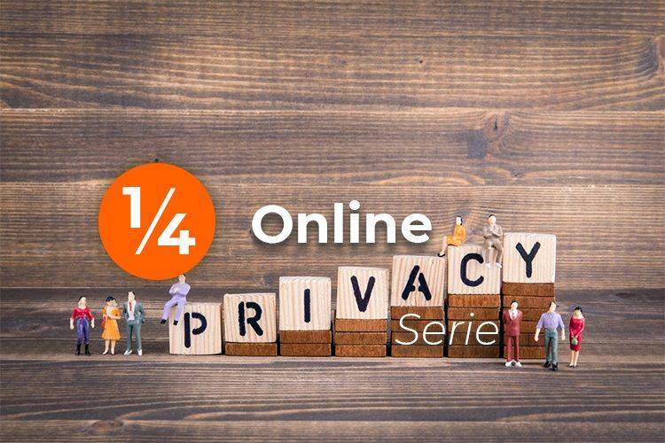 Online privacy 1